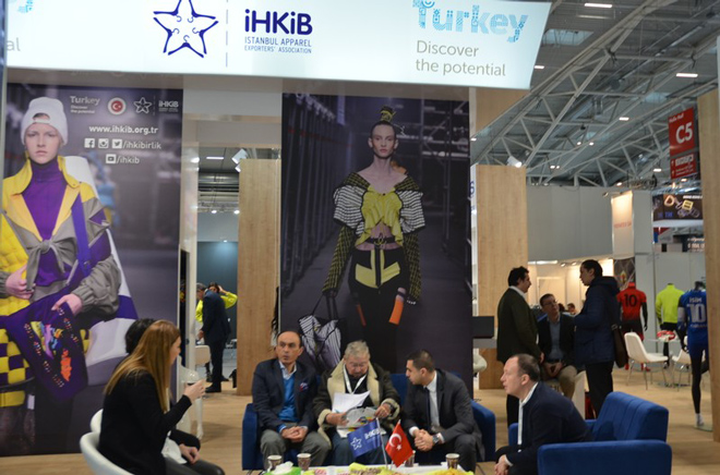 ISPO-turkeystand